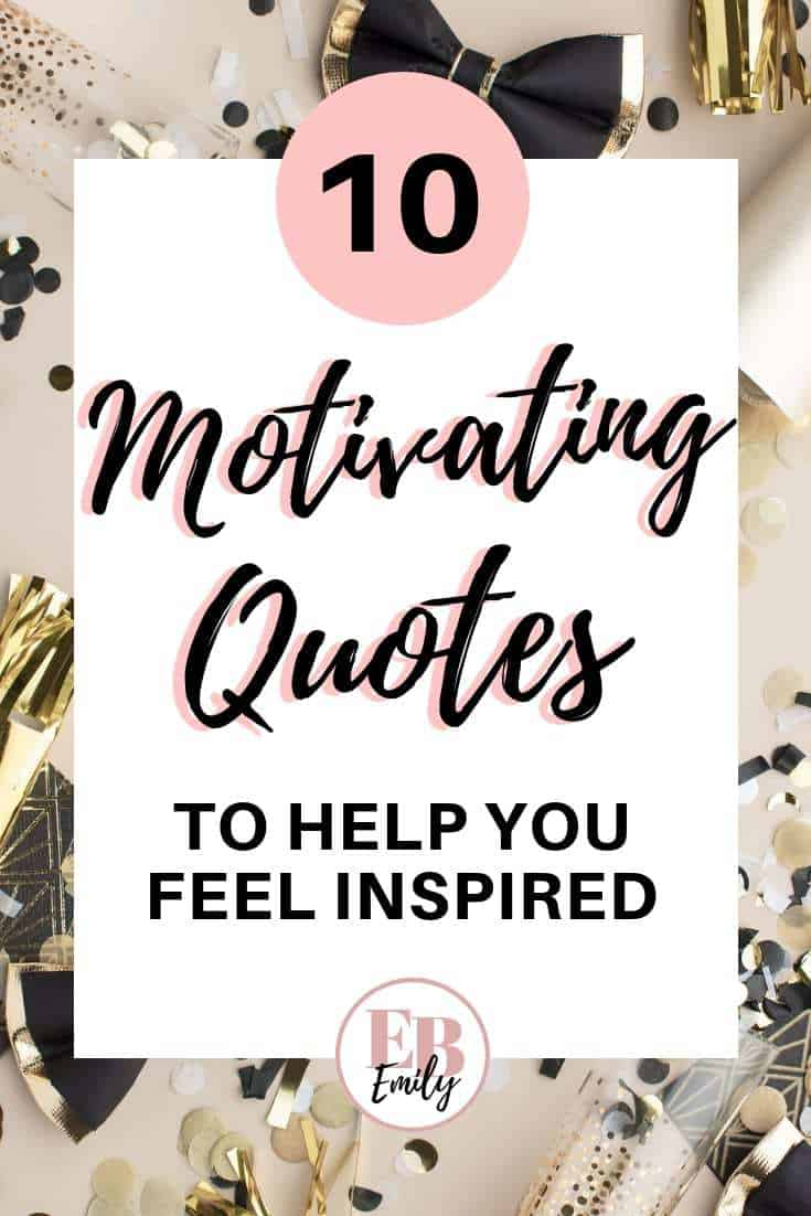 Need some motivation? Check out this list of motivational quotes for work, to help you become motivated and focused on your goals #motivationalquotes #motivation #inspiration #quotes