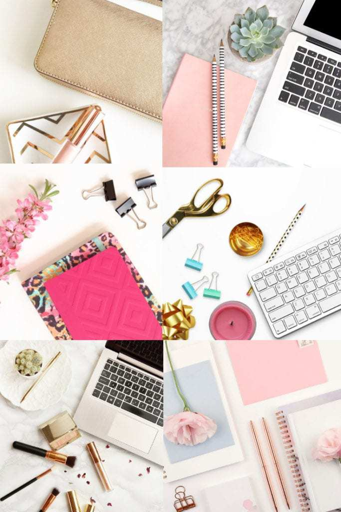 Need feminine stock images for your blog or biz? Check out this list of 40 websites to get free styled stock photos from, plus this list of 19 other free blogging tools and resources for bloggers. You can get over 1000 free chic stock photos- just click to find out more, or repin for inspo later #stockpics #feminine #blogging
