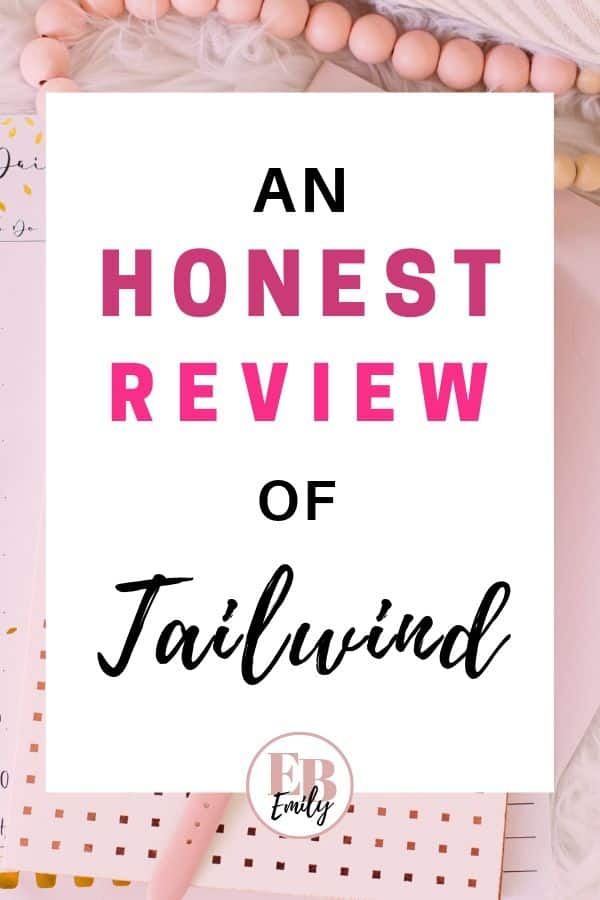 An honest review of Tailwind